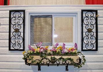Wrought Iron Shutters Wrought Iron Garden Furniture Wrought