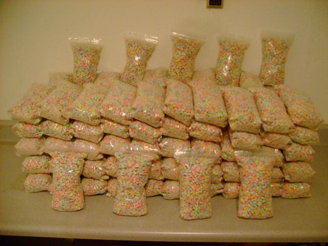 Are you kidding? I can but cereal marshmallows in bulk?