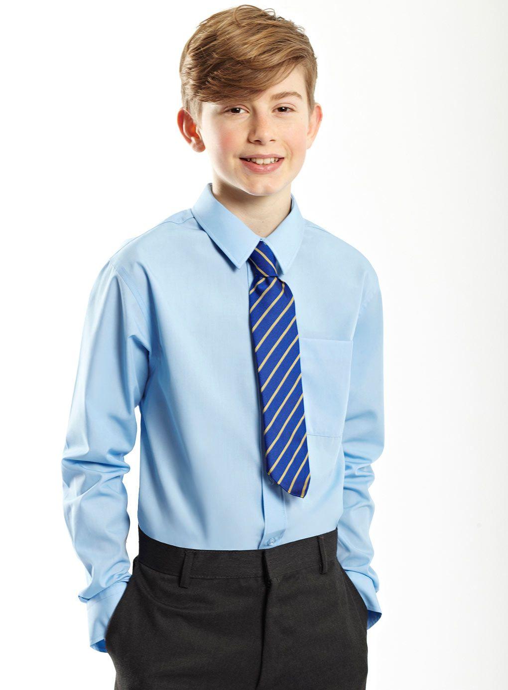 School uniform: Do school uniforms help improve social ...