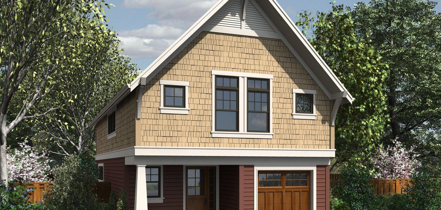 House Plans Half Baths Garage Bays Mascord