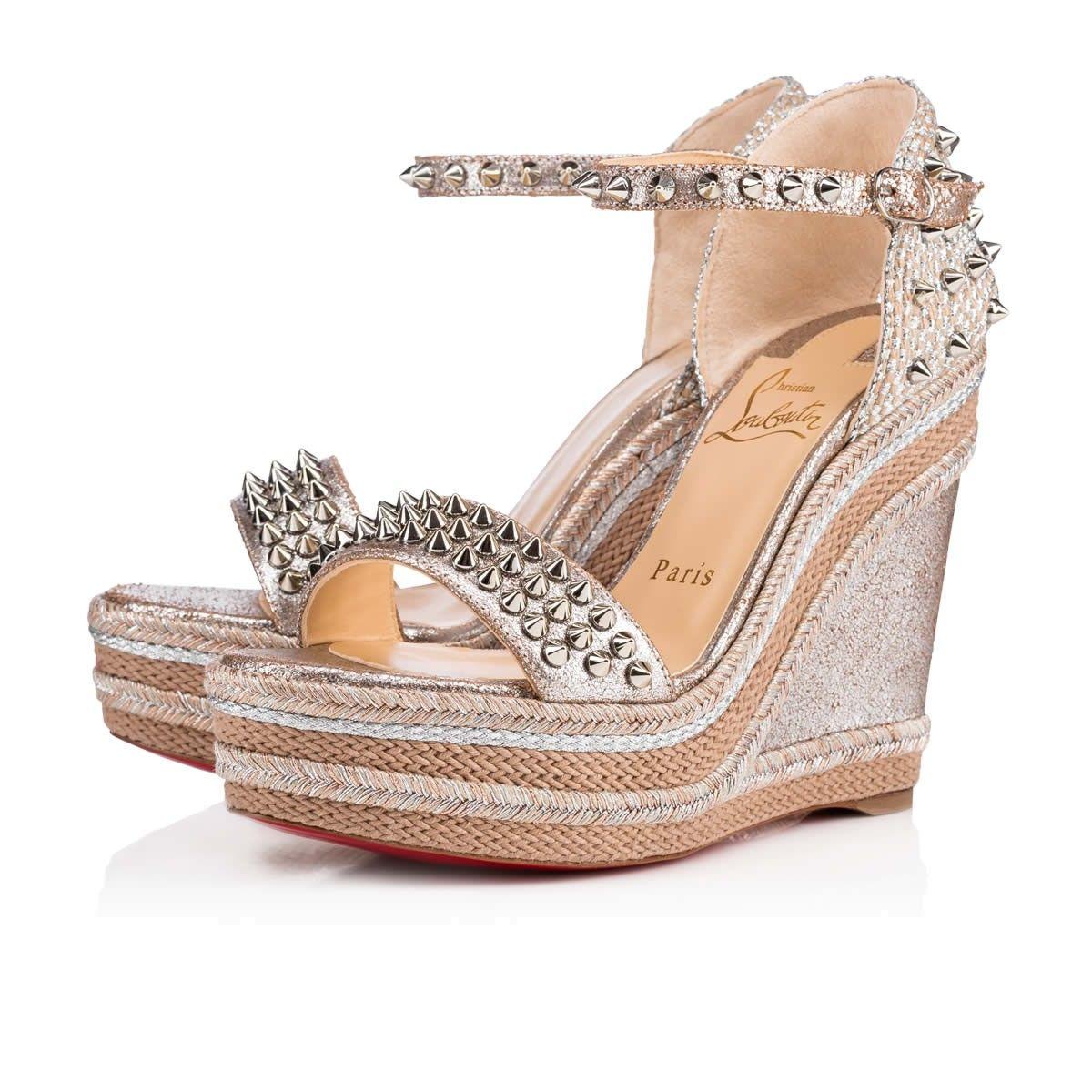 prix compétitif 80f4a b35e2 CHRISTIAN LOUBOUTIN Madmonica. #christianlouboutin #shoes ...