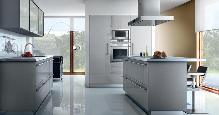 Modelos de cocinas - Bali - Cocinas y muebles de cocina ...