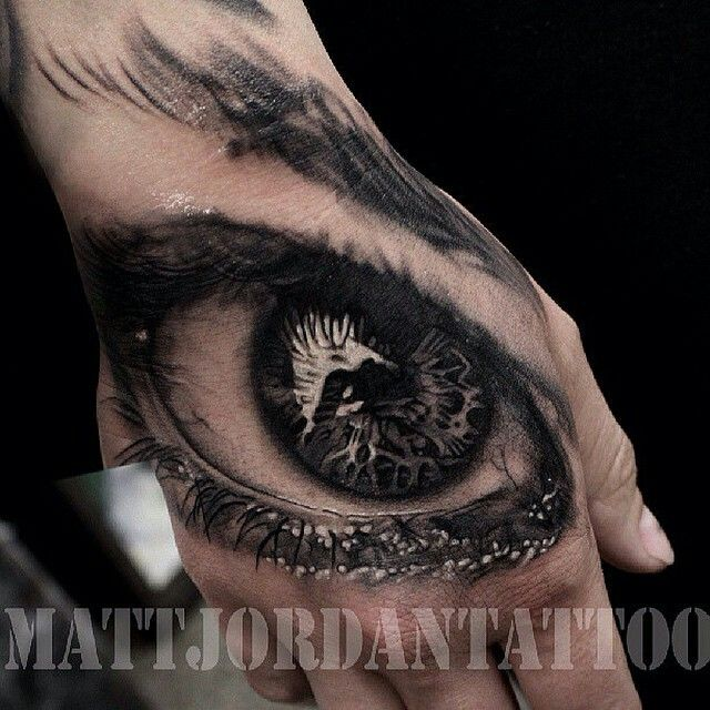 Pin By Rafal Rykala On Wzorki Eye Tattoo Shape Tattoo Tattoos