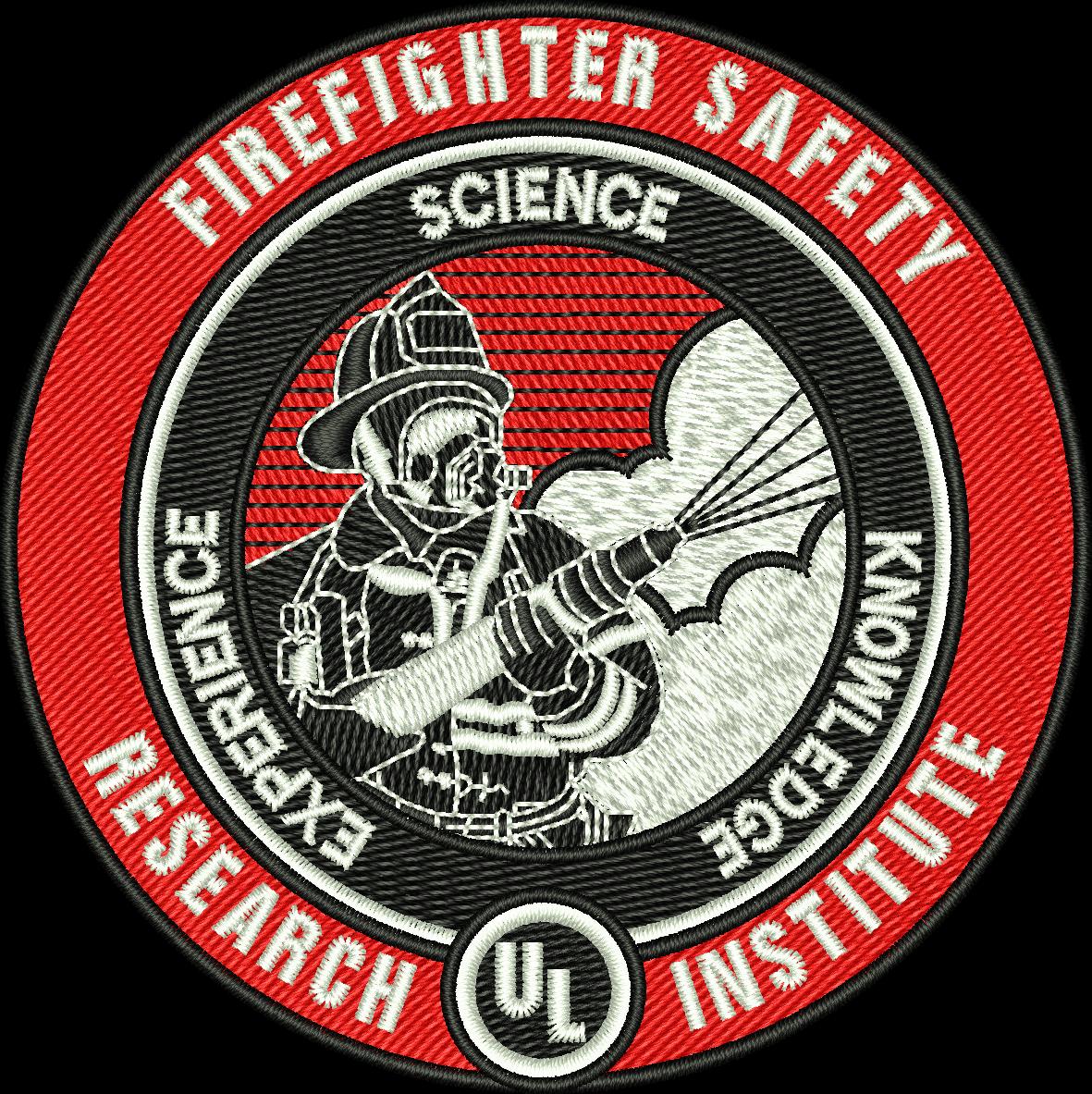 Week of 1.25.15 UL Firefighter Logo   Firefighter logo
