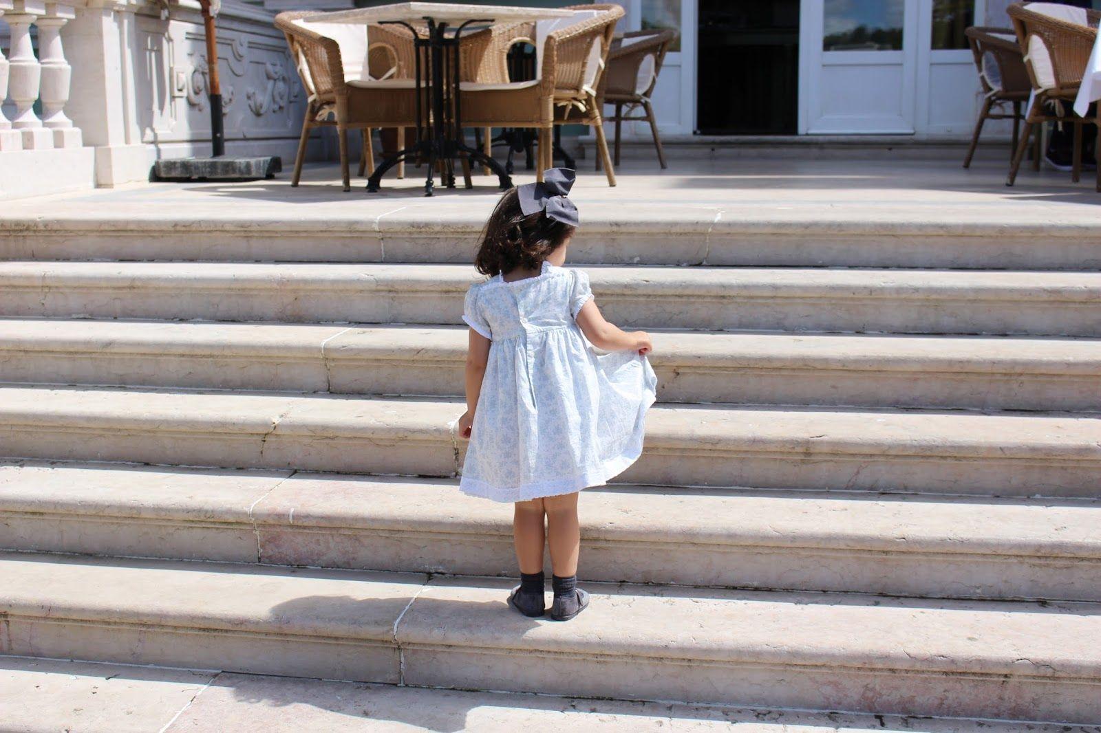 Domingo no Palácio