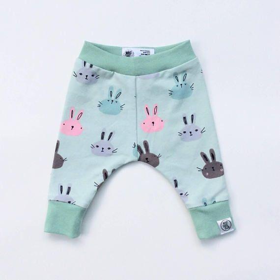 Rabbit baby leggings mint bunny leggings easter gift french terry rabbit baby leggings mint bunny leggings easter gift french terry organic negle Choice Image