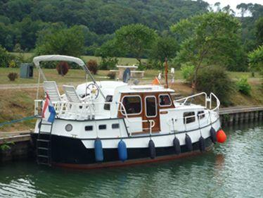 Dutchboat