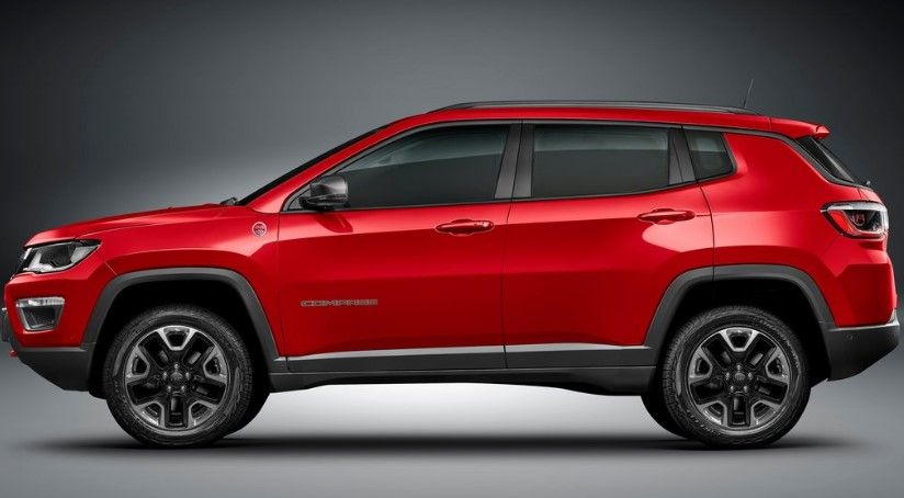 2020 Jeep Compass Review Jeep Compass Reviews Jeep Compass Jeep Compass Sport