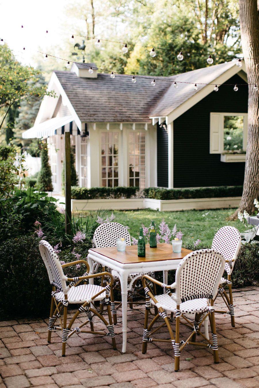 10 Stunning Vacation Rentals To Book Now Patio Outdoor Outdoor