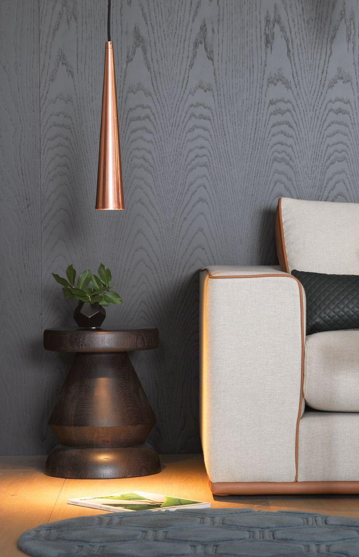 The Beacon Lighting LEDlux Tapas is a stylish modern ...