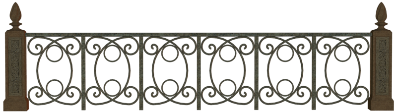 Fence Balcony 2000x564 By Rendered Stock On Deviantart Fence Art Balcony