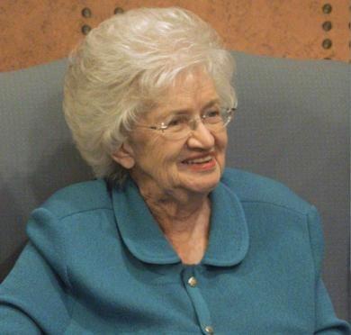 On Topic: Judge Burns Recalls Pioneering Career