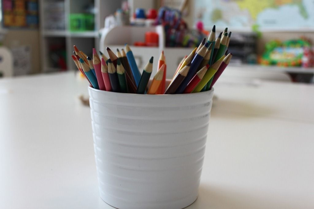 Homeschooling must have supplies!   Homeschool Organization ...