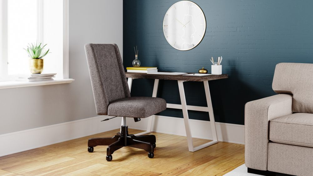 Addison Small Writing Desk In 2020 Home Office Desks Small Office Room Home