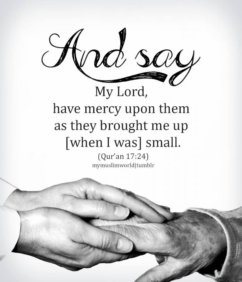 Dua For My Parents And Yours Islam Pinterest Islam