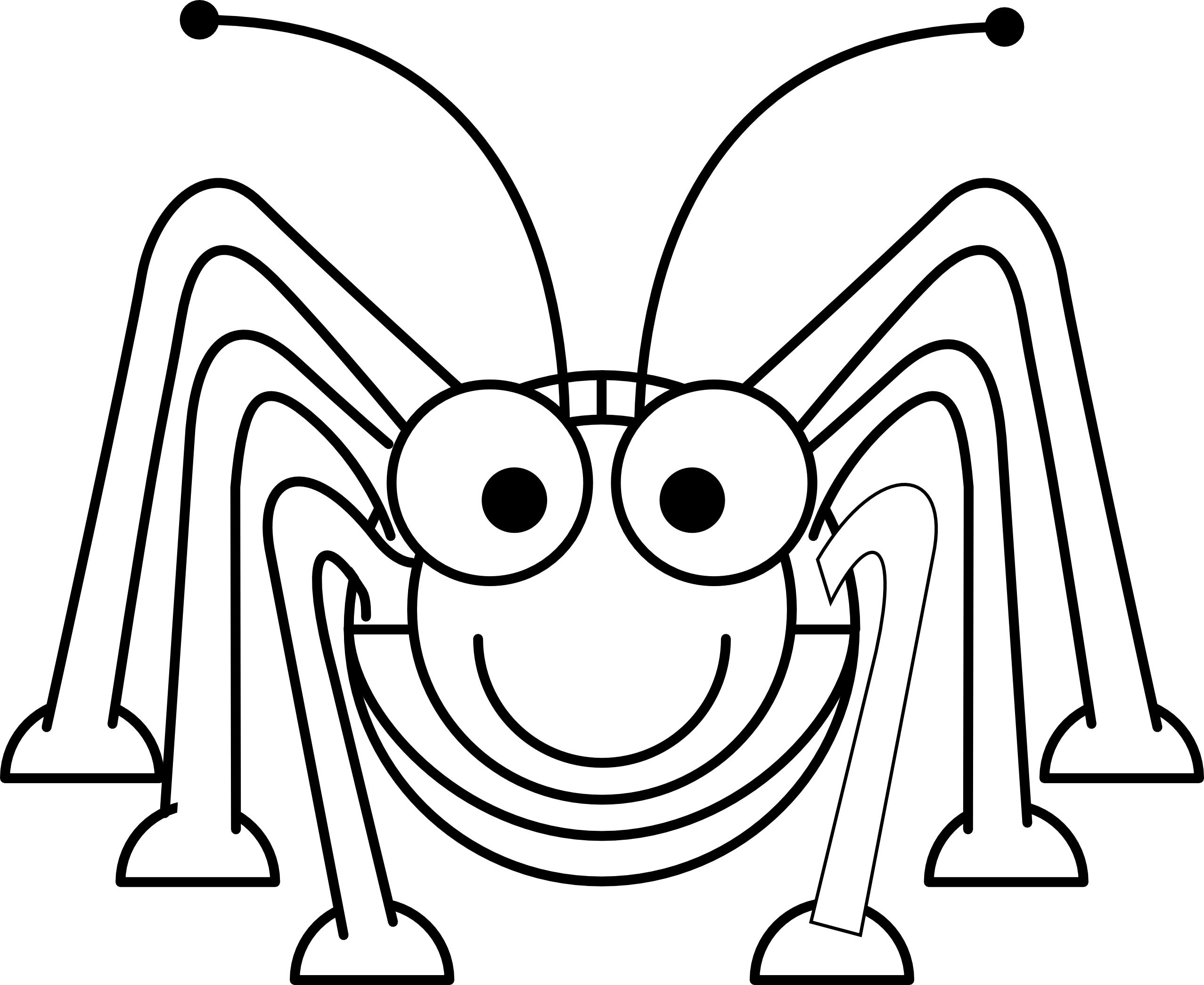 Grasshopper Clipart Black And White Clipart Panda Free Clipart Insect Coloring Pages Nouns And Adjectives Free Clip Art