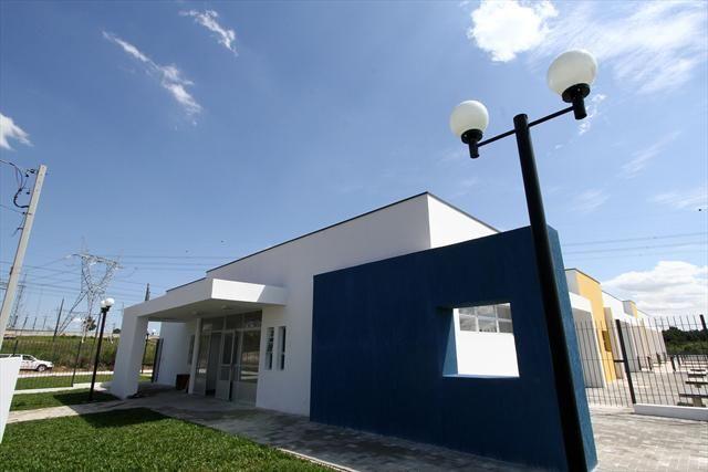 CMEI no Moradias Itaqui, no bairro Campo de Santana. Regional Bairro Novo. Foto:Jaelson Lucas/SMCS