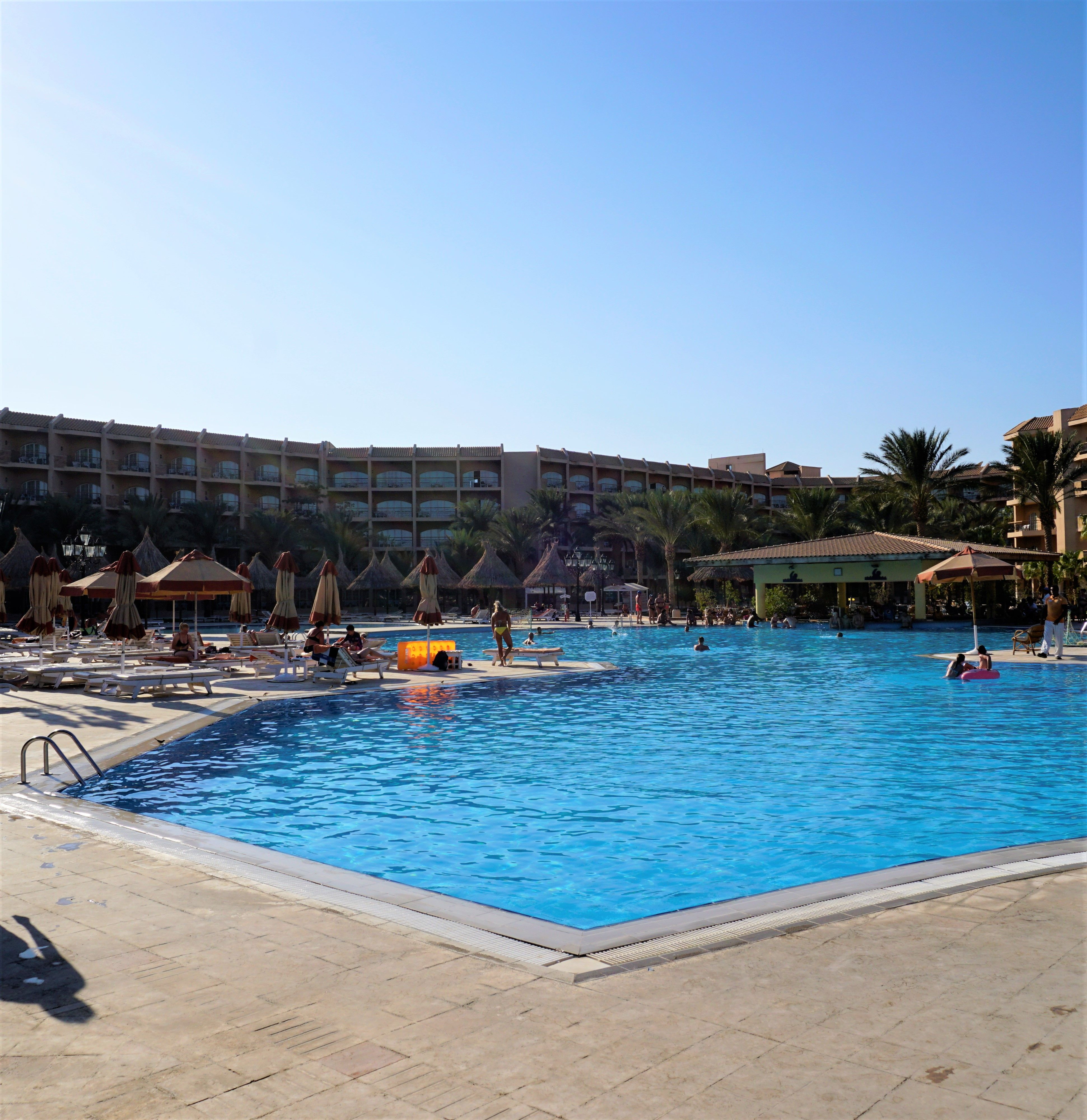 Siva Grand Beach Red Sea Hotel Hotel Tipps Am Roten Meer Hotel