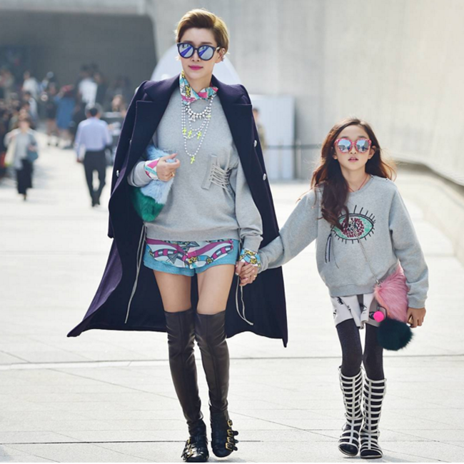 Korean Fashion Week Google Search Asian Trends Pinterest Street Styles Korean Fashion