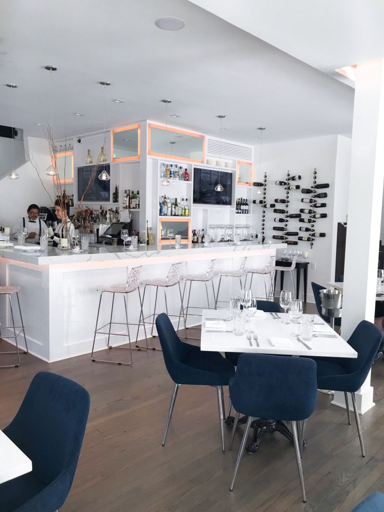 La Villa Restaurant In Houston Montrose Read About This