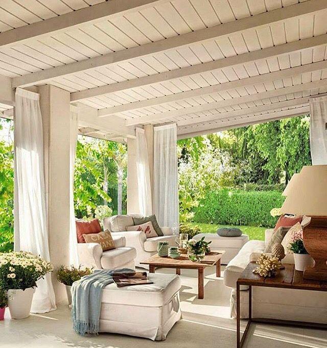 Instagram casa decora o pinterest casas terraza for Mobilia instagram