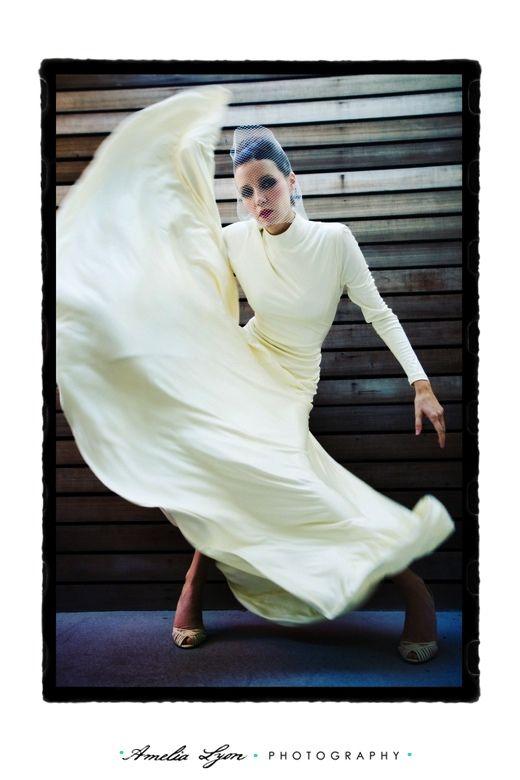 photographed by Amelia Lyon in ELIZA Magazine.