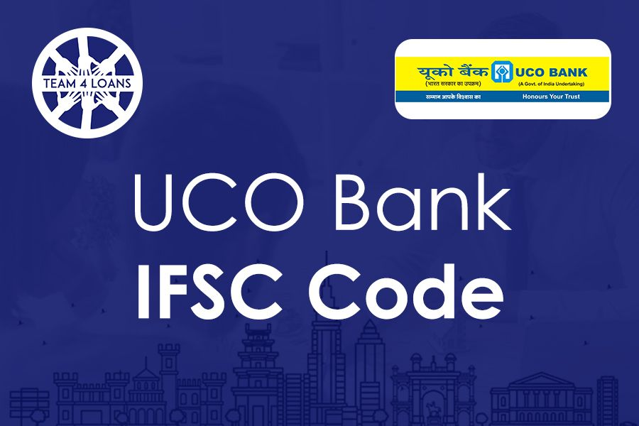 Uco Bank Ifsc Code With Branch Details Coding Personal Loans Credit Card