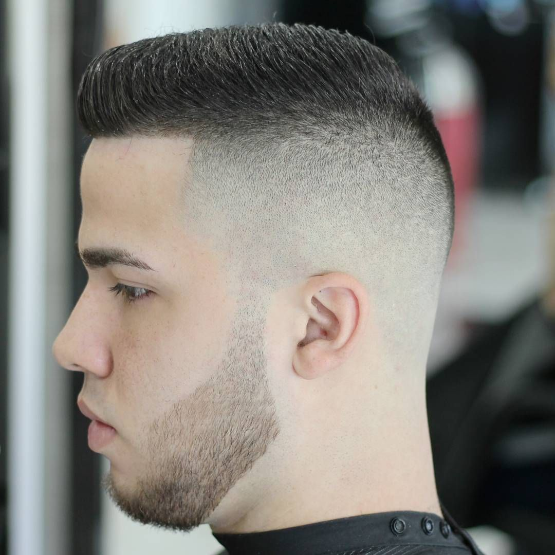 high and tight | men haircuts with round faces | pinterest | male