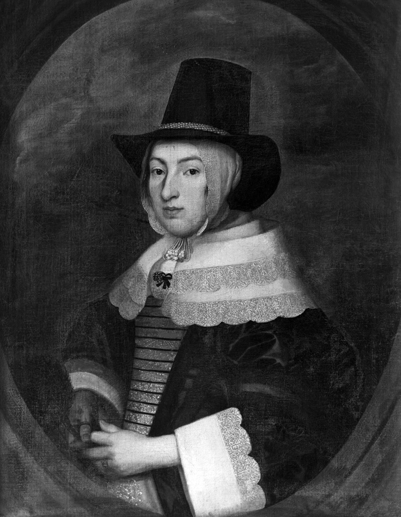 Hendriks Wybrand Портрет Wouterus de Nooy 1786 Музей Франса