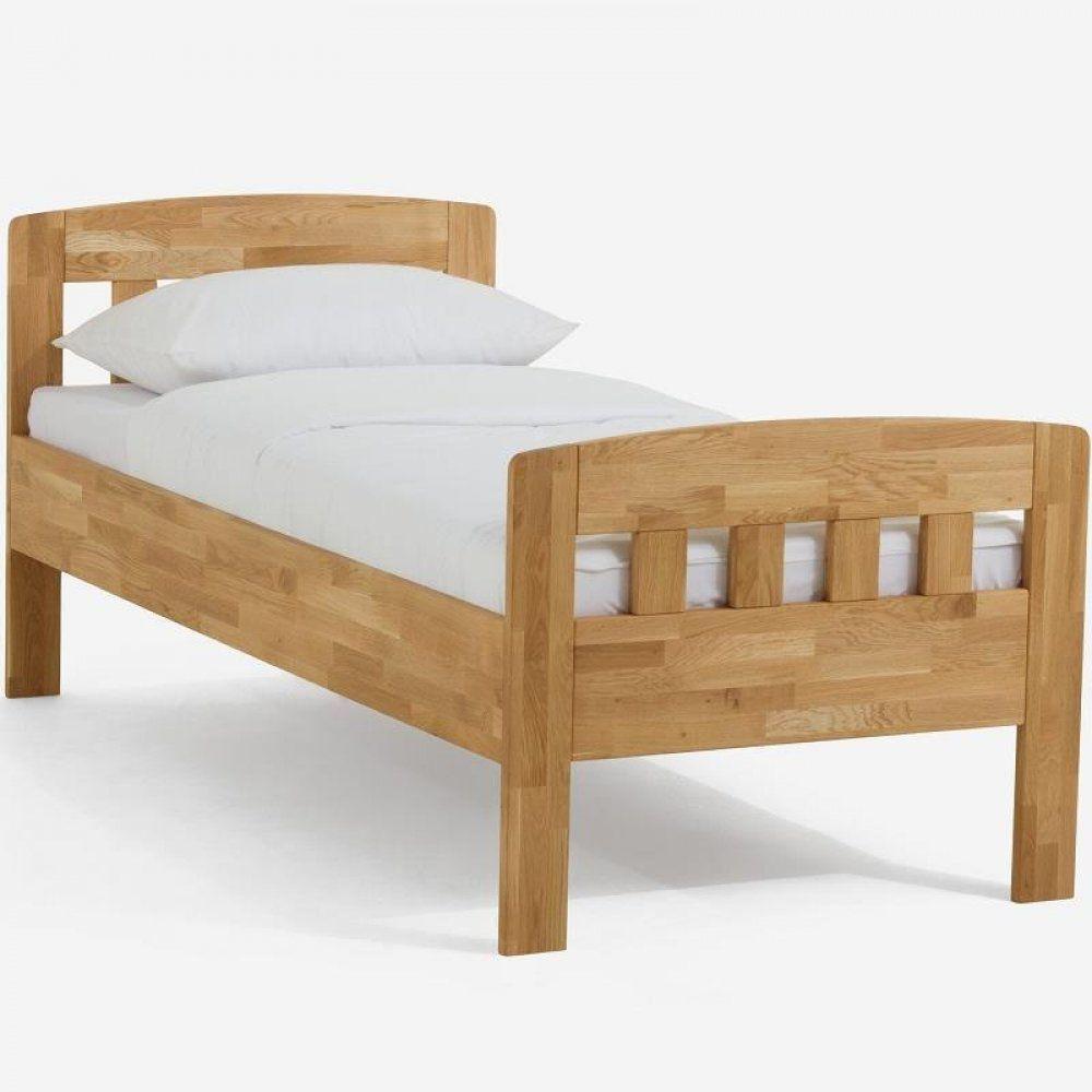 Bett 200x200 Holz Massivholzbett 180x200 Akazie 160x200