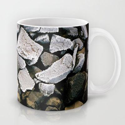 stones Mug by jenapaul - $15.00