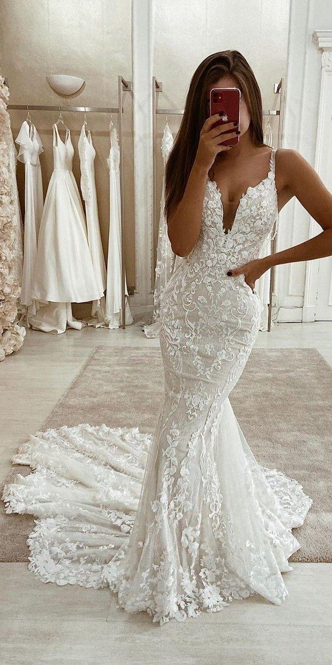 Photo of Elegance Bride Wedding Dresses 2020