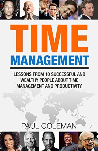 buy now   £2.34    Time Management  There has to be something, some personality attribute that gives a person the emotional boost to continue to work hard and overcome all barriers until his  ...Read More