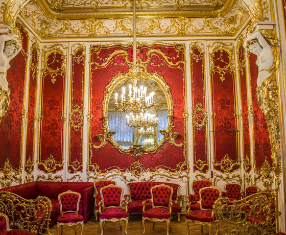 Hermitage Museum | AJ Tours LLC | Russia travel | St Petersburg tours