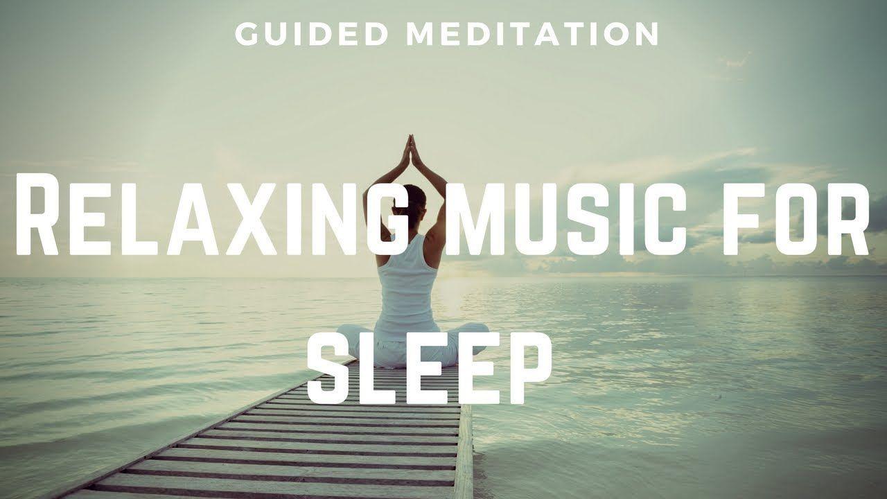 Relaxing music for sleep great for kids bedtime  Meditation for