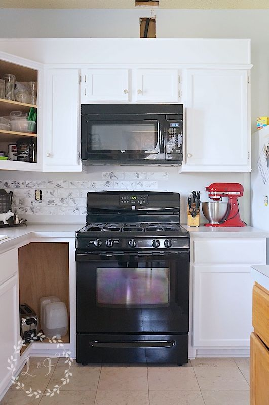 Which is it? Best Paint Use Kitchen Bath Cabinets | Cheap ...