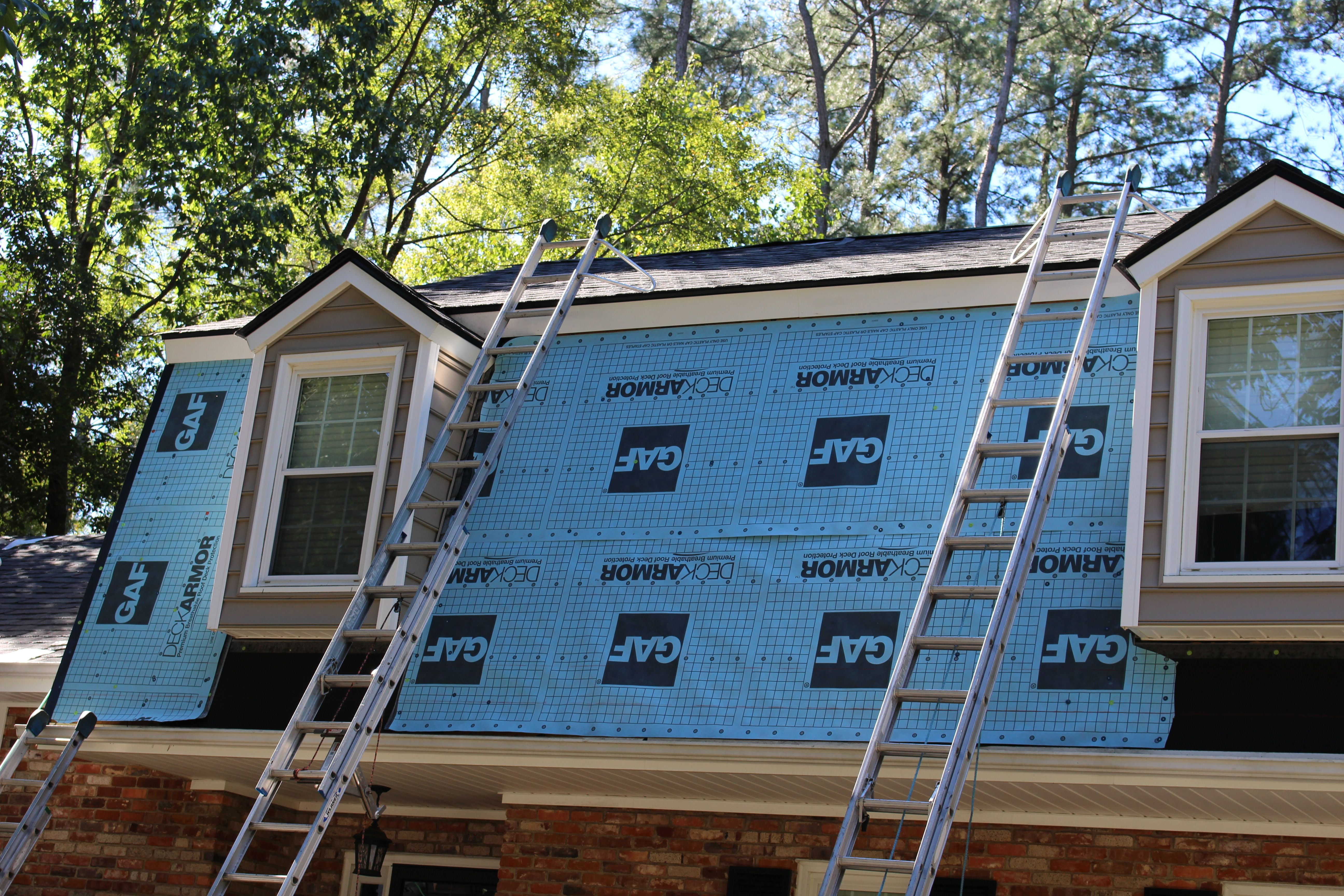 Pin By Consolidated Roofing On Raleigh Nc Roofing Contractor