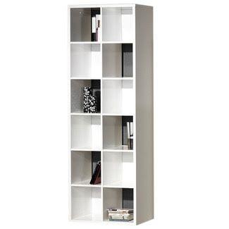 Plano muebles en melamina estante biblioteca proyecto 1 for Plano escritorio melamina
