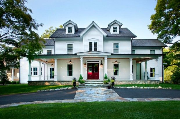 18 Beautiful Farmhouse Design Ideas Style Motivation