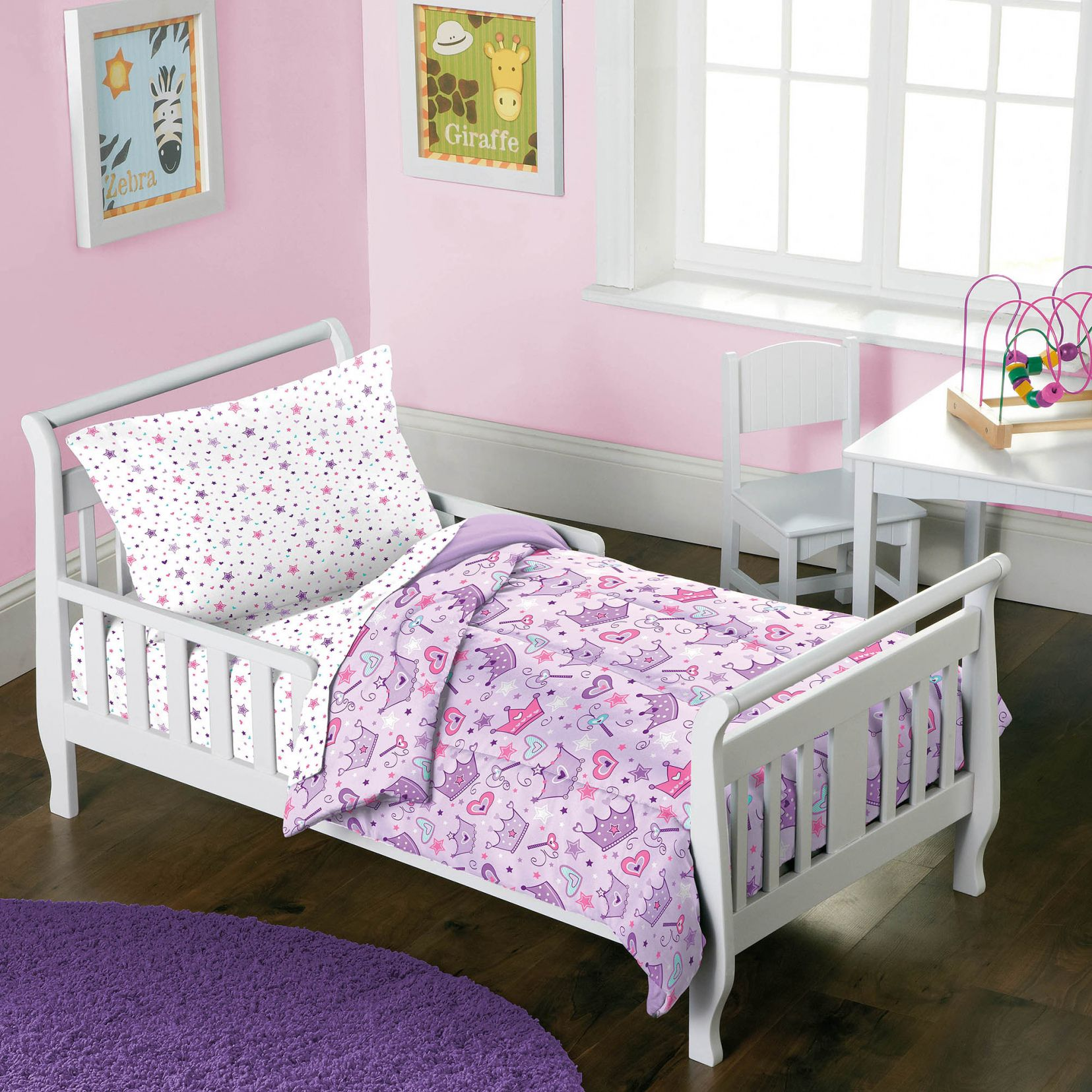 2018 Princess Bedding for toddler Bed Ideas for A Small Bedroom