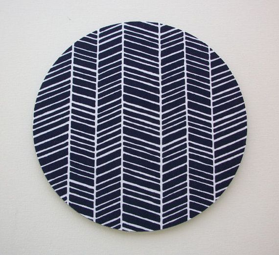 Mouse pad mousepad / mat   round or rectangle   herringbone ...