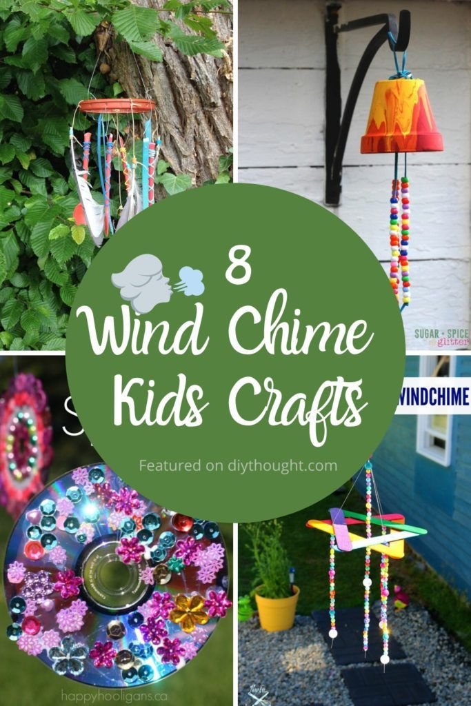 24++ Wind chime crafts for adults ideas in 2021