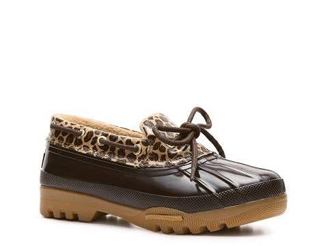 4c05918584ec Sperry Top-Sider Duckling Rain Shoe