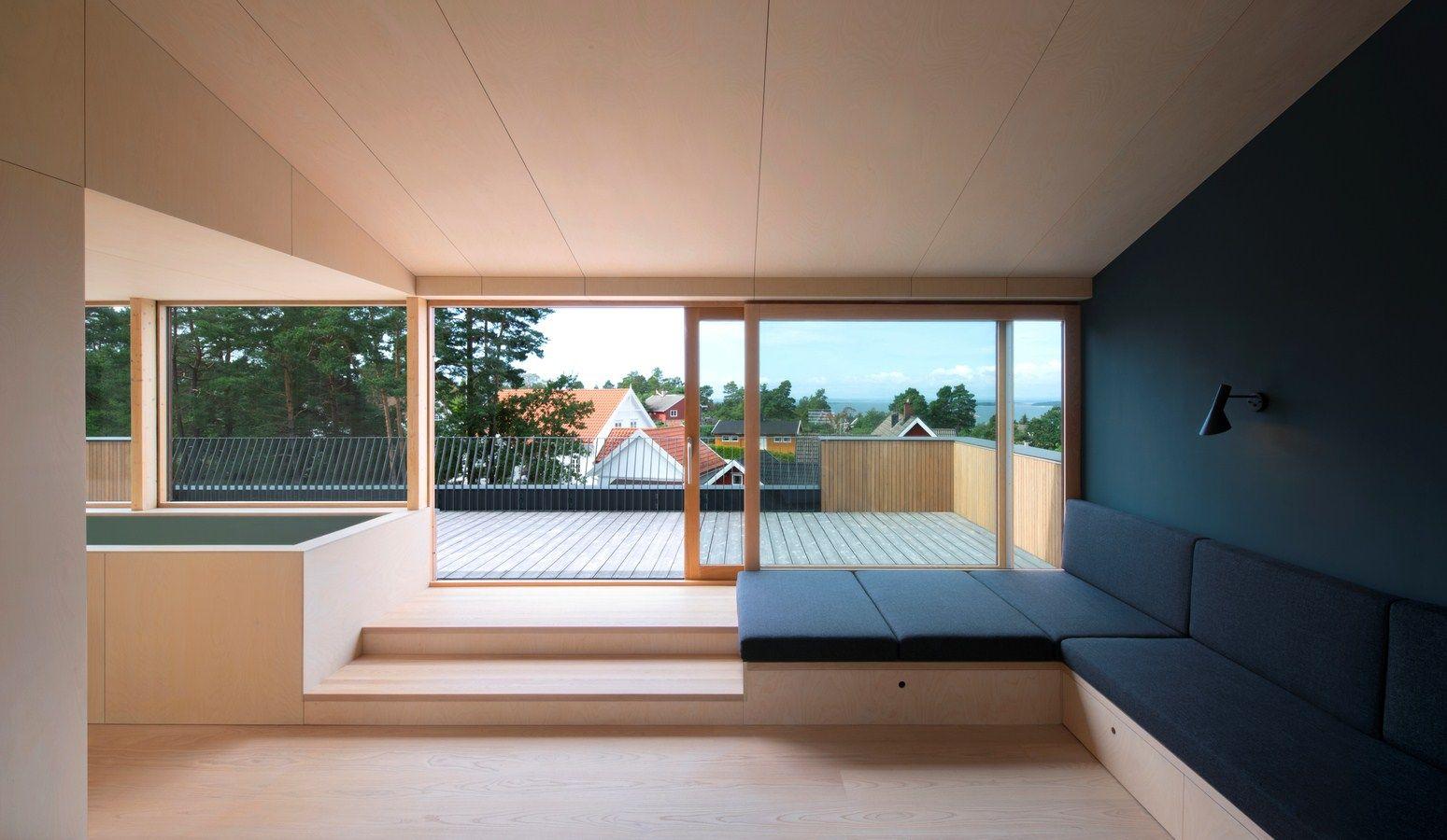 Villa Void By Resell Nicca Architecture Architecturelovers