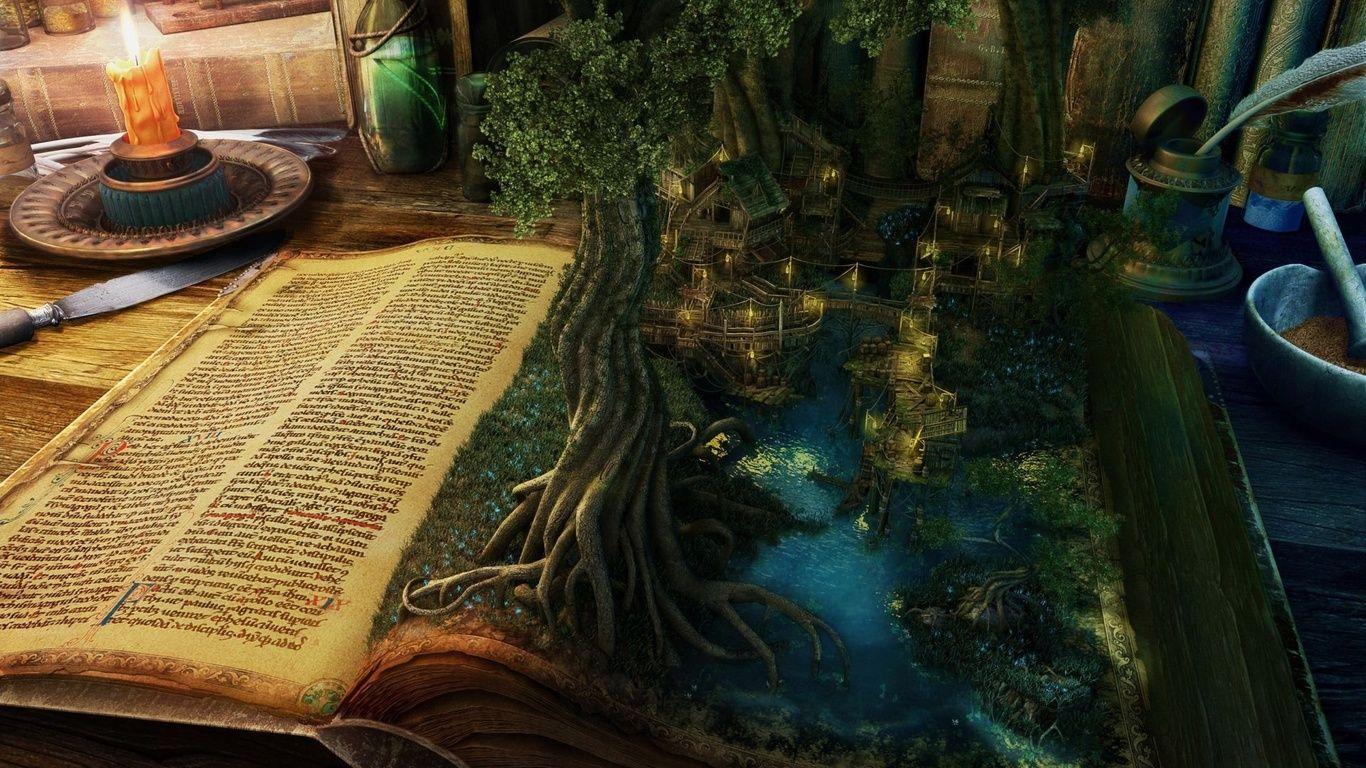 maravilloso el mundo de la lectura