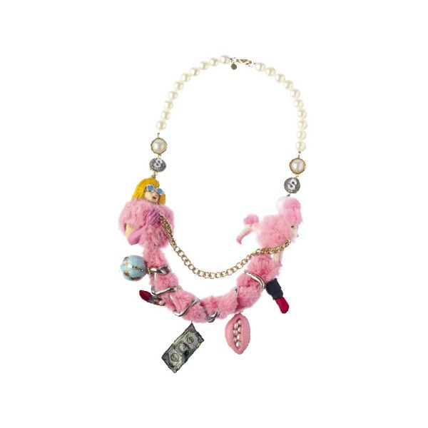 JEWELLERY - Necklaces 77th
