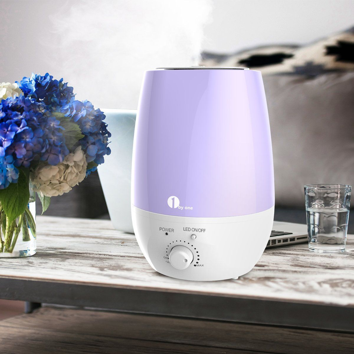 Best Humidifier for Baby ~ Top 7 Cool Mist Models Reviewed