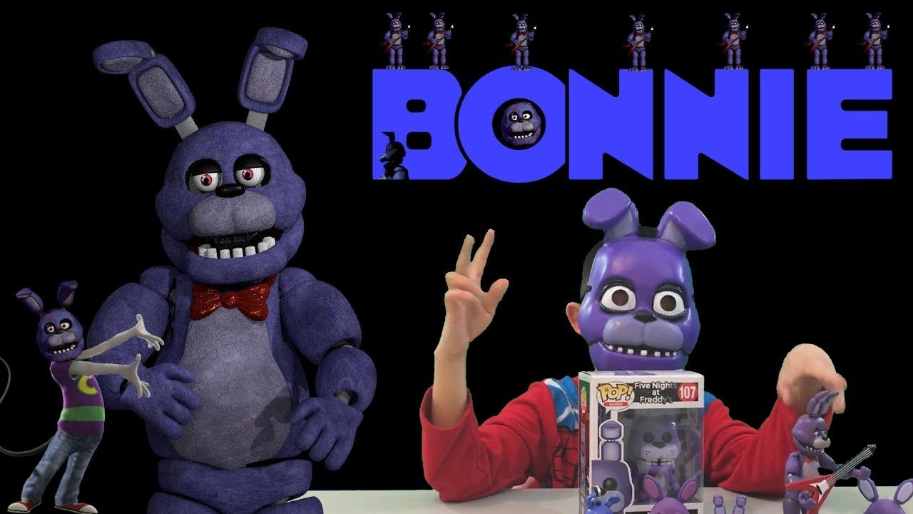 Five Nights At Freddys Chuck E Cheese Blind Box Bonnie Day Funko Bott Pop Fnaf Freddy Funkopop Fnafvideo Fivenightsat Youtube Youtuber