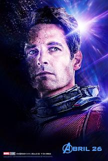 Marvel Spoiler Oficial Avengers Endgame Posters Hd Imagenes De