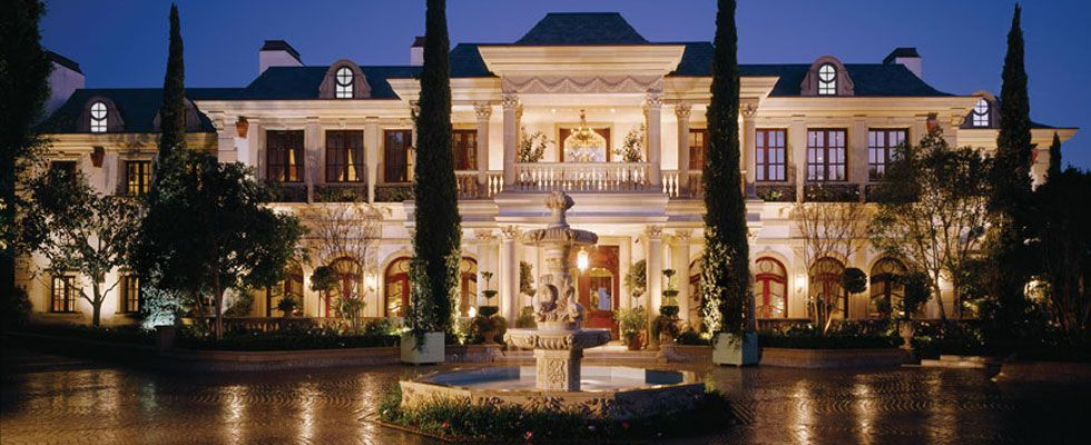 Party mansions for rent in maryland luxury le belvedere for Party house for sale